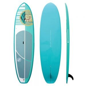 Boardworks Muse Stand Up Paddleboard
